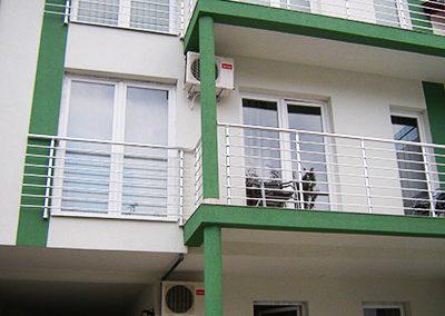 Bolnica Vita, Aleksandra Tišme 7, Novi Sad
